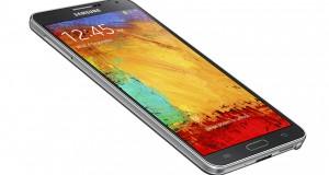 Samsung Galaxy Note 3 – Umfjöllun