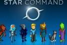 Star Command – Vertu Picard á spjaldtölvunni