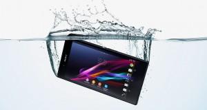 Sony Xperia Z Ultra – Spjaldsími
