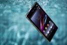 Sony Xperia Z1 – Vatnsheldur og hraður