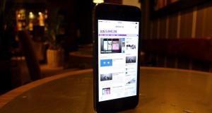 iPhone 5S umfjöllun