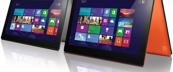 Lenovo Yoga 11 örumfjöllun