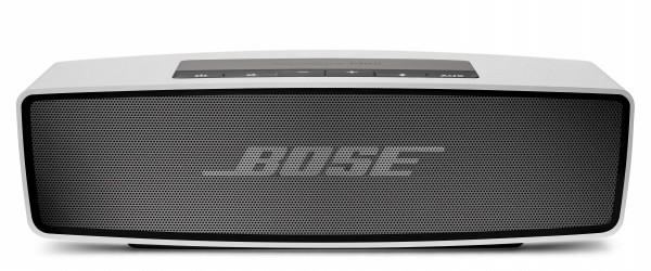 Bose Soundlink Mini umfjöllun