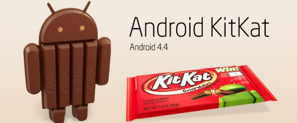 HTC One fær uppfærslu í Kit Kat