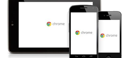 Nýjasta útgáfa Chrome lækkar gagnamagnið