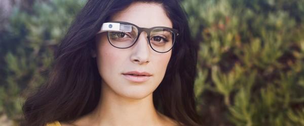 Google Glass fær nýjar umgjarðir