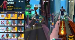 NBA Rush kominn út á iOS