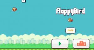 Flappy Bird: Einfaldur og ávanabindandi