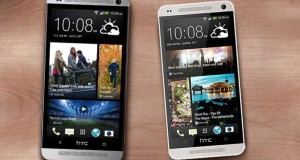 HTC One mini örumfjöllun
