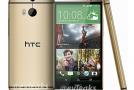 Myndir leka af nýja HTC One