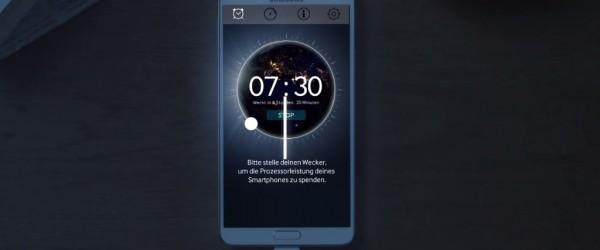 Samsung Power Sleep: Leggðu þitt af mörkunum í baráttunni gegn krabbameini