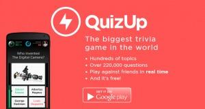 QuizUp er kominn á Android