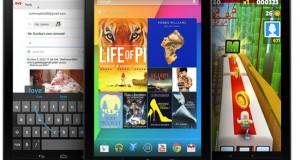 Nexus 7 (2013) umfjöllun
