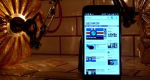 Samsung Galaxy S5 umfjöllun