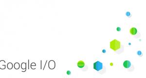 Google I/O í dag klukkan 16