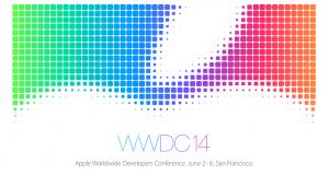 Tíst í beinni frá Apple WWDC 2014