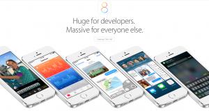 WWDC 2014: Nýjungar fyrir iPhone og Mac kynntar
