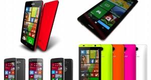 Mikill fjöldi framleiðenda snýr sér að Windows Phone