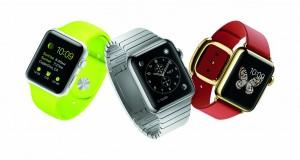Allt um Apple Watch