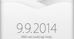 iPhone 6 kynntur á morgun