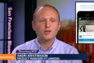Bloomberg ræðir við Andra Heiðar hjá LinkedIn um iOS8 – myndband