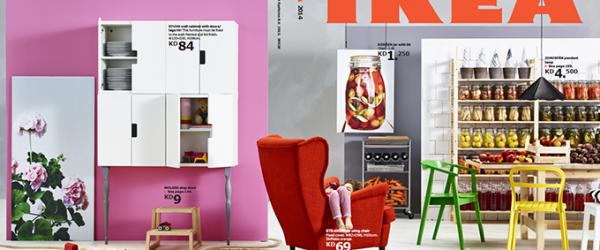Ikea kynnir til leiks ótrúlega græju: Ikea Bookbook