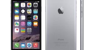 Síminn birtir verð á iPhone 6 og 6 Plus