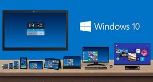 Microsoft kynnir Windows 10 – myndband