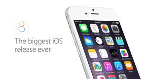 iOS 8.1 komið út – Camera Roll snýr aftur
