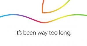 Allt um Apple viðburðin á morgun (fimmtudag)