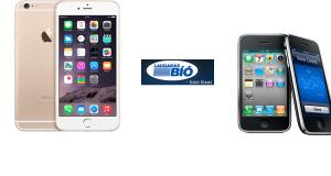 Epli býður bíómiða fyrir iPhone