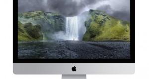 Mac tölvur uppfærðar