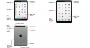 Apple iPad Air 2 og iPad Mini 3 spjaldtölvur kynntar á morgun