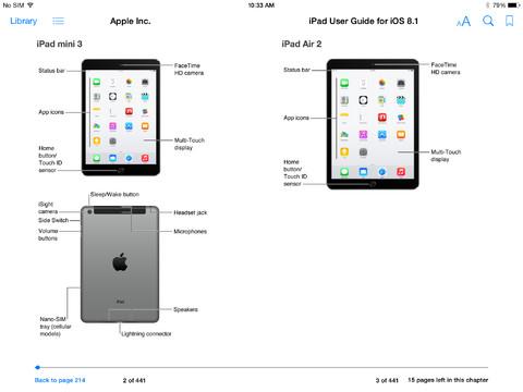 Nýjir iPads