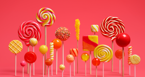 Android 5.0 Lollipop – Ljúffeng uppfærsla