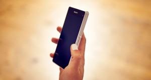 Sony Xperia Z1 compact örumfjöllun