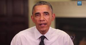 """Obama: """"Internetið á að vera opið og frjálst"""""""