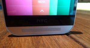 HTC One (M8) umfjöllun