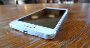 Samsung Galaxy Alpha umfjöllun