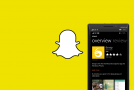 Snapchat lokar á Windows Phone notendur