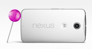 Það er Apple að kenna að Nexus 6 er ekki með fingrafaralesara