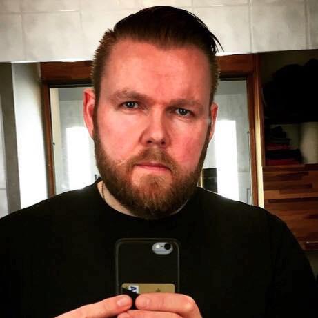 Hilmar Þór