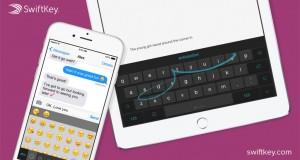 SwiftKey fyrir iPhone styður nú íslensku