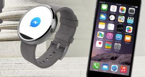 iOS tilkynningar á Android Wear (myndband)