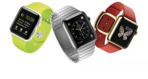 Allt sem þú þarft að vita um Apple Watch
