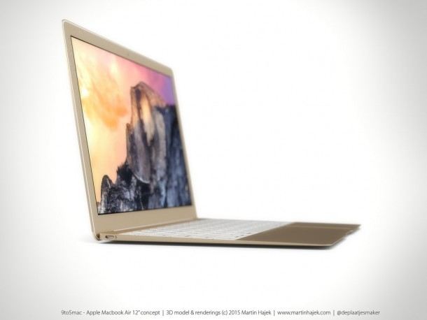 Macbook Air Retina Gull