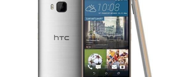 Nýr HTC One – Myndir leka