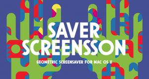 Saver Screensson – Ný íslensk skjáhvíla fyrir Mac