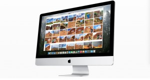 Bless iPhoto – nýtt Photos app væntanlegt fyrir Mac OS X