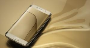 Samsung Galaxy S6 og S6 Edge tilkynntir